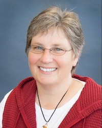Ann Linden