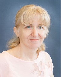 Leila Lomashvili