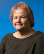 Weni Carpenter