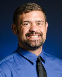 Dr. Aaron Bruewer