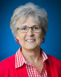 Dr. Cheryl Irish