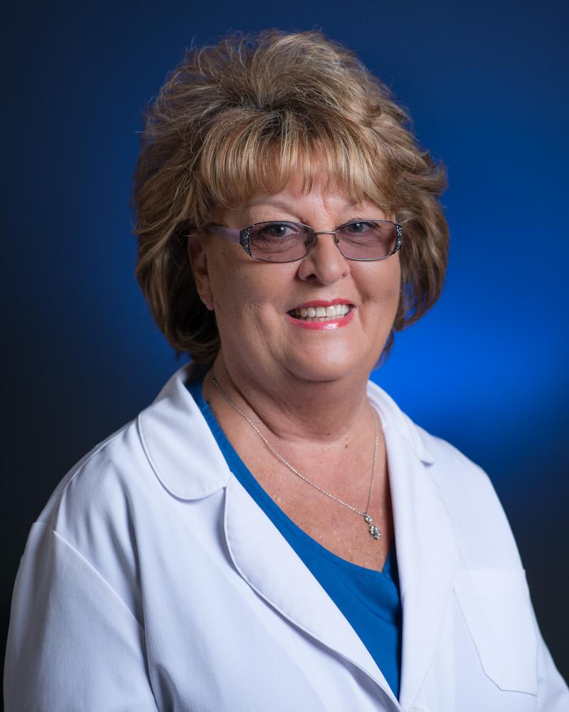 Judy McGinnis
