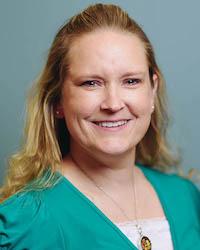 Dr. Jodi Dunham