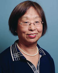 Dr. Kejing Liu