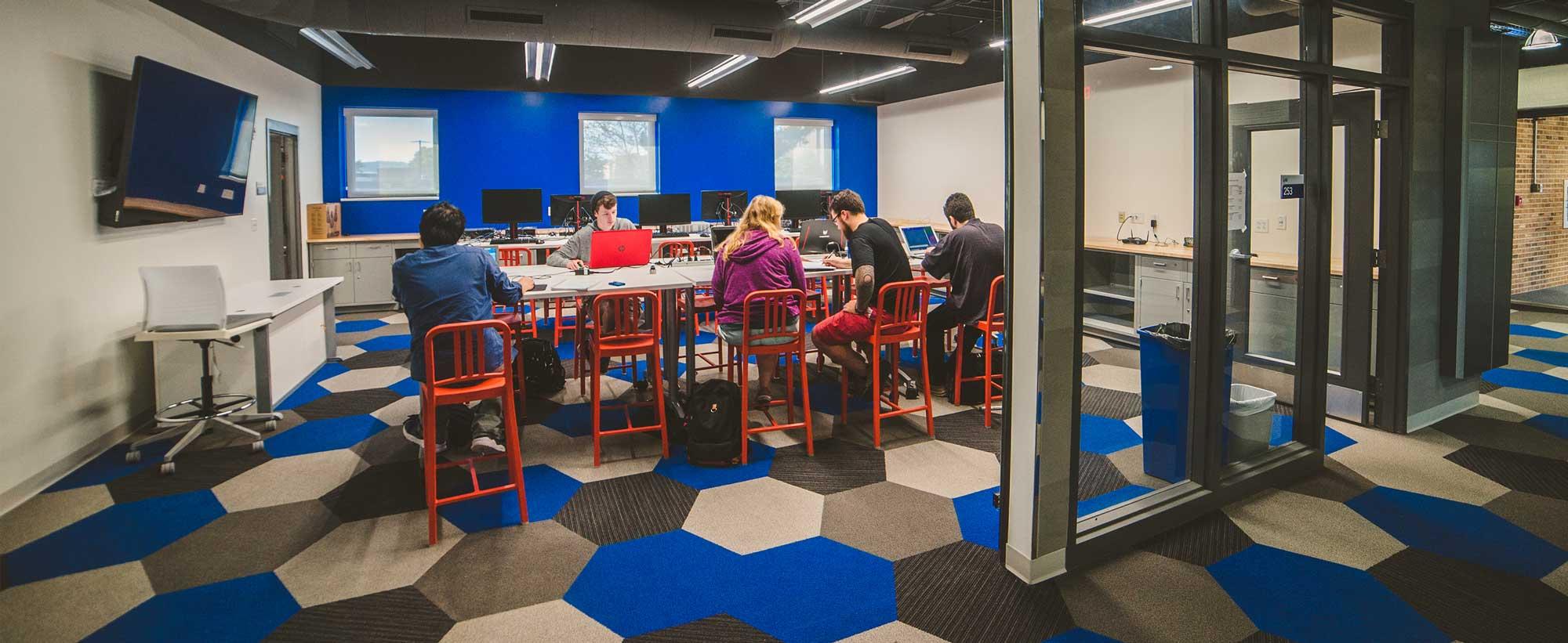 SSU Game Programming Lab