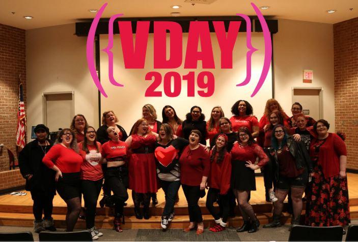 Vday Cast Photo