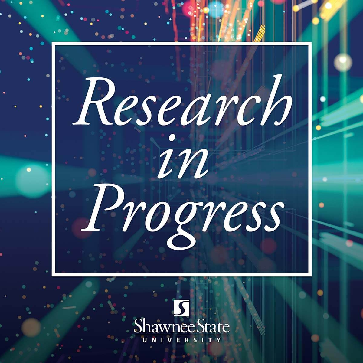 Research in Progress Podcast