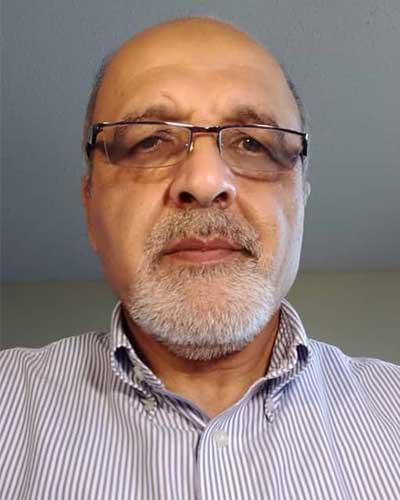 Mohammad Ranjbaran