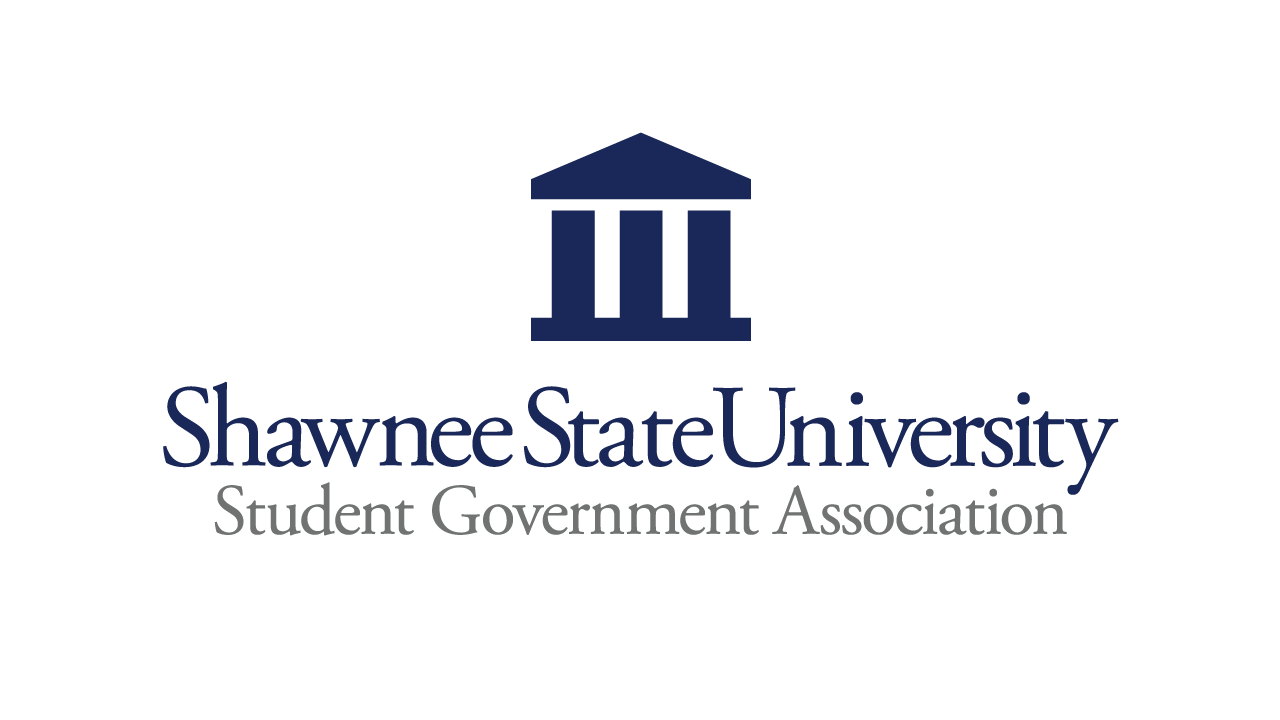 SSU Student Government Association logo