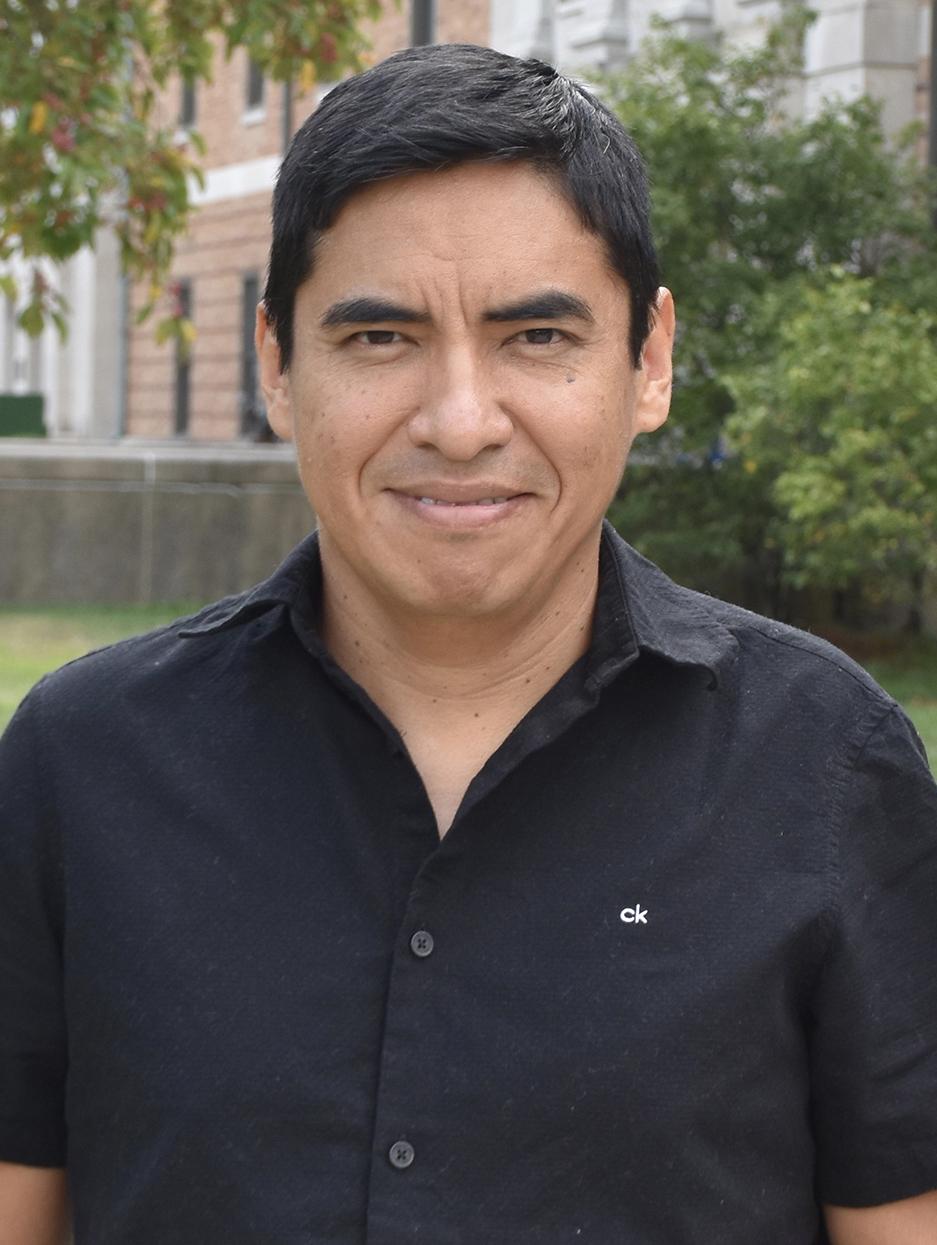 Image of Pablo Salinas
