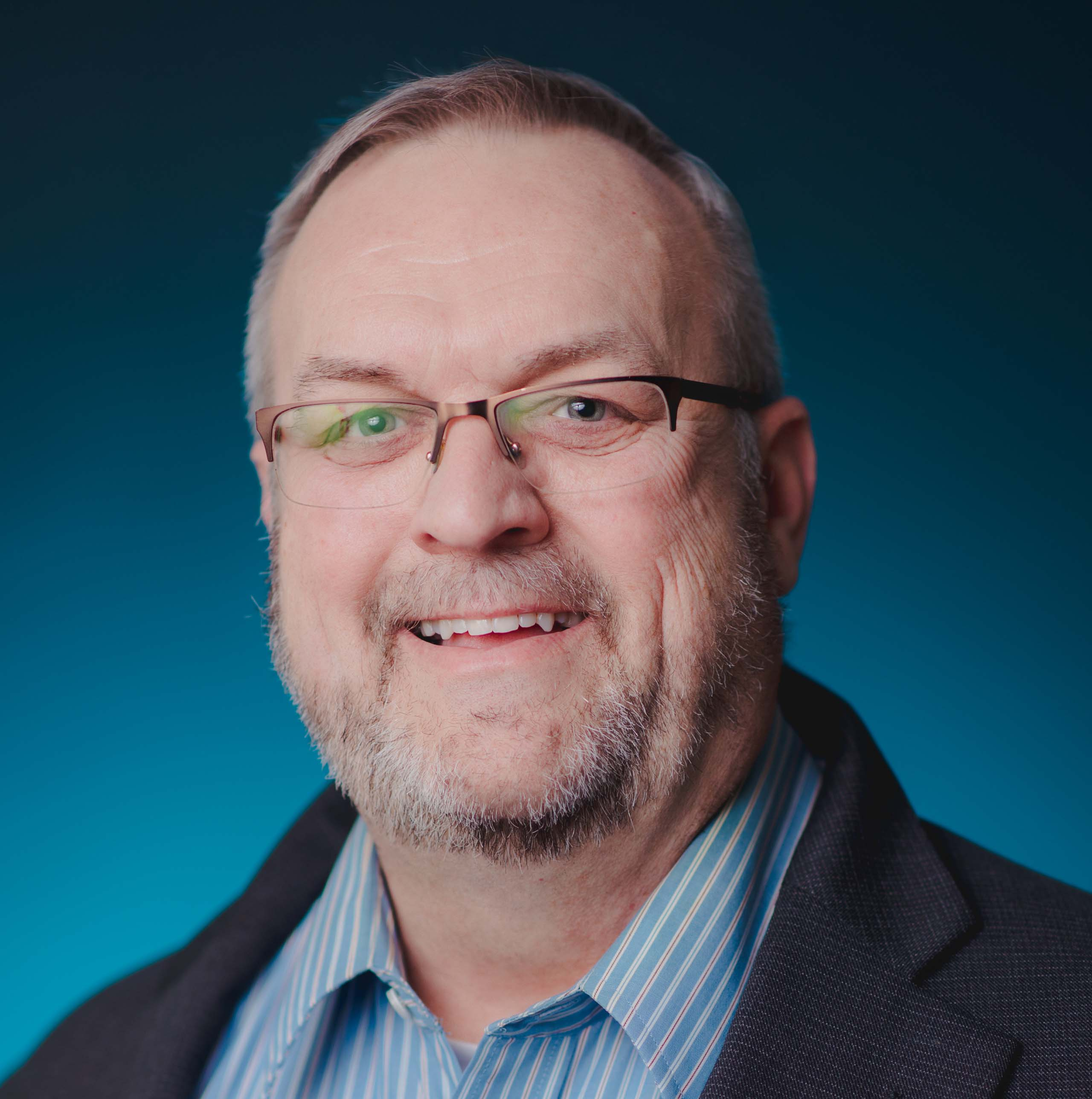 Dr. Steve Rader