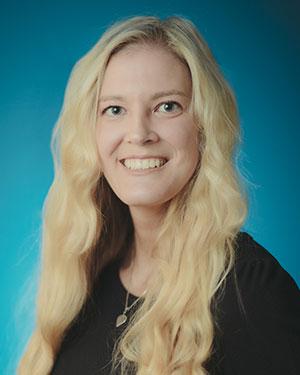 Jessica Priode