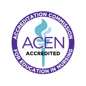 Accreditation Commission for Education in Nursing logo