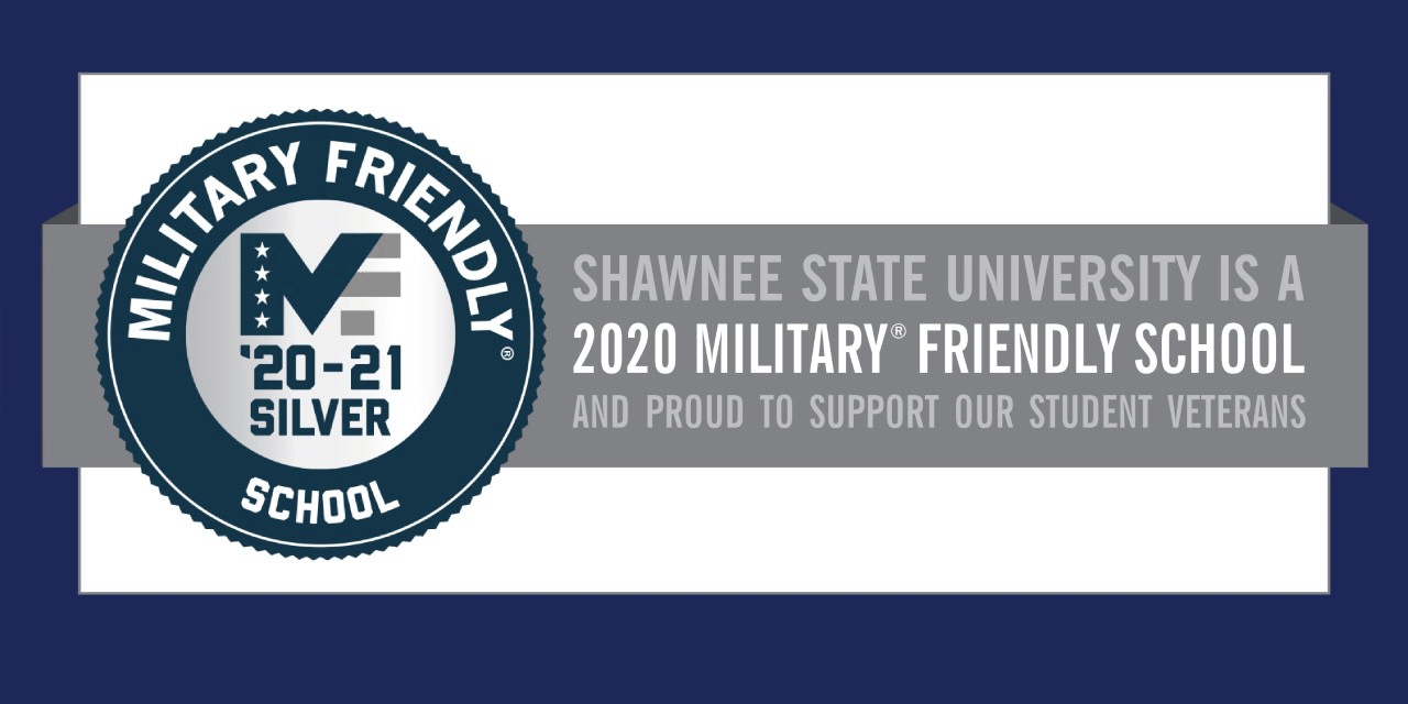 SSU is a Military Friendly School