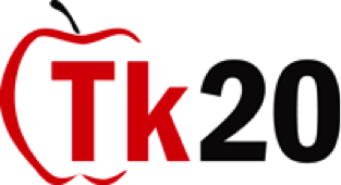 TK20 Logo with hyperlink to SSU TK20 Log-in Page