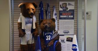 Two Shawne Bears