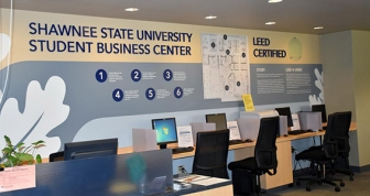 Student Business Center
