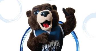 Shawn E. Bear