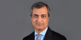 Sunil Ahuja, Ph.D.