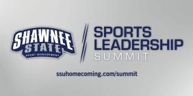 Sport Leadership Summit logo